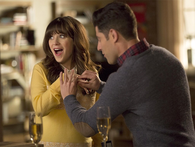 New girl seriales temporada 2