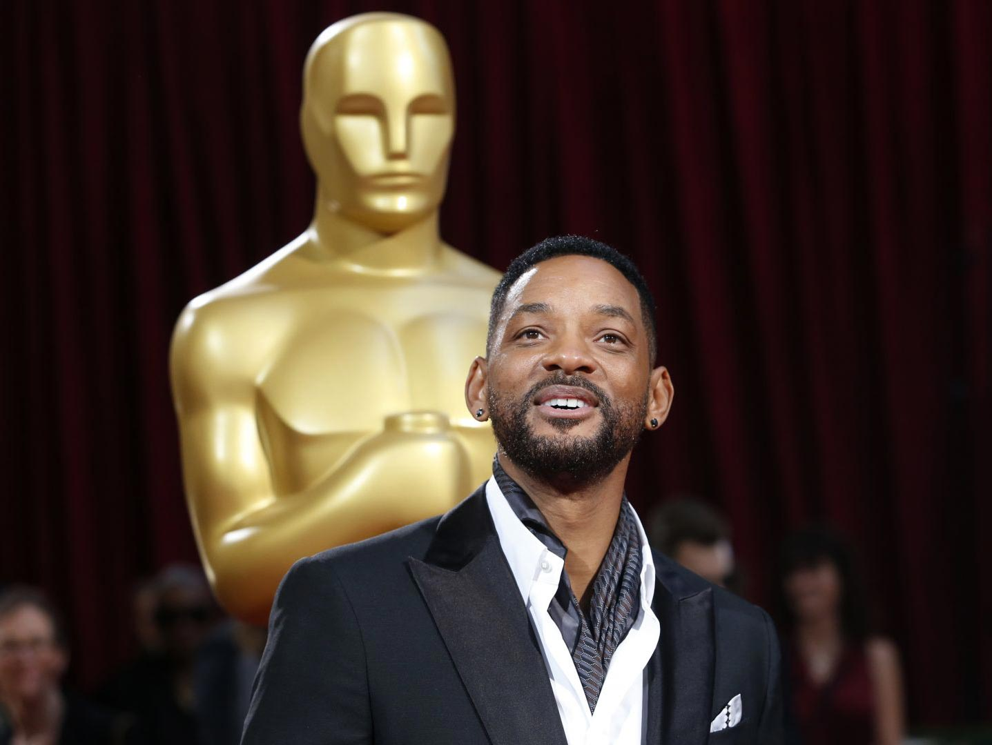 Will Smith negocia con Disney interpretar al genio en la nueva 'Aladdin'