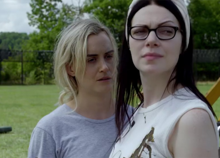 Estrenan segundo trailer de 'Orange is the New Black'