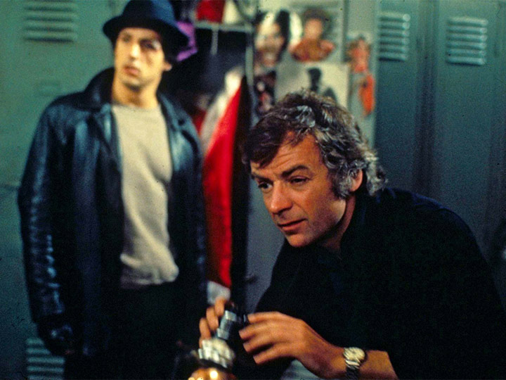 Muere John Avildsen, director de 'Rocky' y 'The Karate Kid'