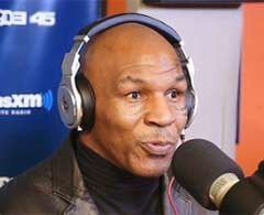Mike Tyson revela que de niño sufrió abuso sexual